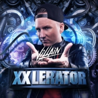 Logo of the podcast XXlerator - by Villain