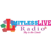Logo of radio station Limitlesslive Radio