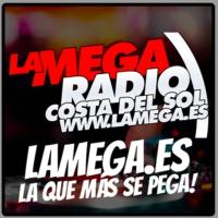 Logo de la radio La Mega Radio