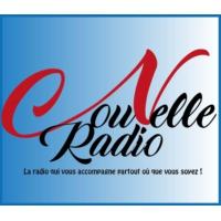Logo de la radio NOUVELLE RADIO