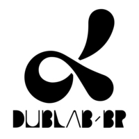 Logo of radio station dublab Brazil