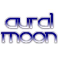 Logo de la radio Aural Moon