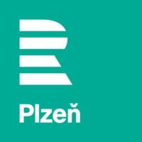 Logo of radio station Český rozhlas - Plzeň