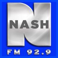Logo of radio station NASH FM 92.9