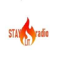 Logo de la radio Stay Lit Radio HD