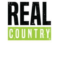 Logo of radio station CJPR Real Country