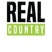 Logo de la radio CJPR Real Country