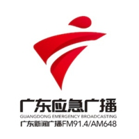 Logo of radio station 广东新闻广播 FM91.4