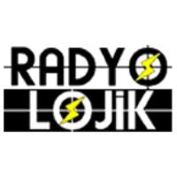 Logo de la radio Radyo Lojik