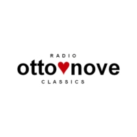 Logo of radio station Radio Otto Nove Classics