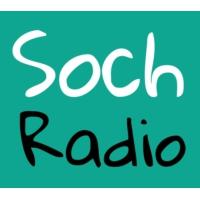 Logo of radio station Soch Radio