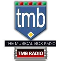 Logo de la radio The Musical Box Radio