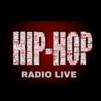 Logo de la radio HIP HOP RADIO LIVE