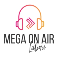 Logo de la radio Mega On Air