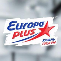 Logo of radio station Европа Плюс