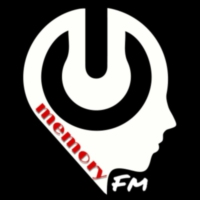 Logo de la radio Memory FM