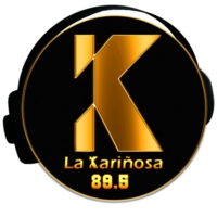 Logo of radio station La Kariñosa