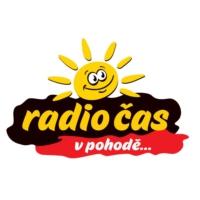 Logo de la radio Radio Čas