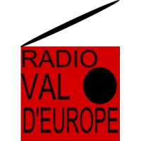 Logo of radio station RADIO VAL D'EUROPE