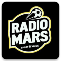 Logo of radio station Radio Mars - راديو مارس