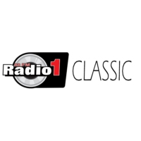 Logo of radio station Radio 1 Calssic