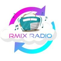 Logo of radio station Rmix Radio