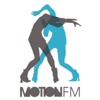 Logo of radio station Motion FM Lounge