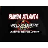 Logo de la radio RUMBA ATLANTA