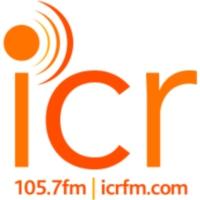 Logo de la radio ICR FM