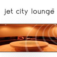 Logo de la radio Groovera Jet City Lounge