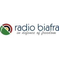 Logo of radio station Radio Biafra