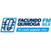 Logo de la radio Radio Facundo Quiroga