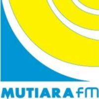 Logo de la radio Mutiara FM