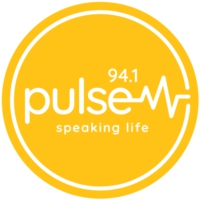 Logo de la radio Pulse 94.1