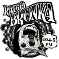 Logo de la radio Radio Bronka