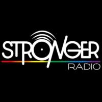 Logo de la radio Stronger Radio
