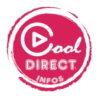 Logo of radio station COOLDIRECT INFOS