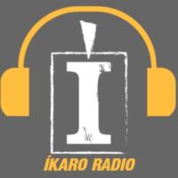 Logo of radio station Ikaro Radio