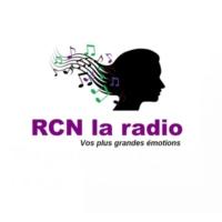 Logo of radio station RCN