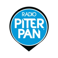 Logo of radio station Radio Piterpan
