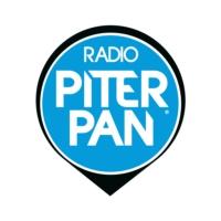 Logo de la radio Radio Piterpan