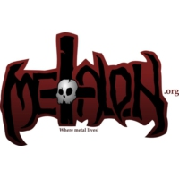 Logo of radio station Radio Metal on - The Brutal