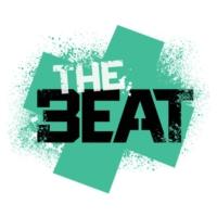 Logo of radio station The Beat