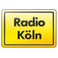 Logo of radio station Radio Köln