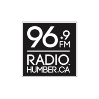 Logo of radio station CKHC-FM 96.9 FM Radio Humber