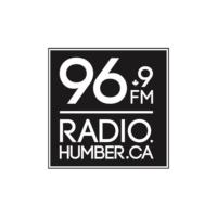 Logo de la radio CKHC-FM 96.9 FM Radio Humber