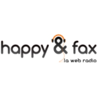 Logo de la radio Happy & Fax