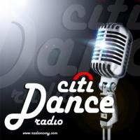 Logo of radio station City 80 Radio