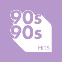 Logo de la radio 90s90s - 90er Hits
