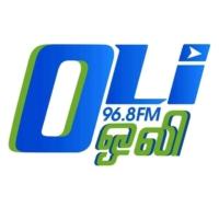 Logo de la radio Oli968